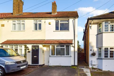2 bedroom semi-detached house for sale - Milner Road, Burnham, SL1