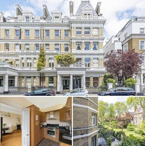 2 bedroom flat to rent - Wetherby Gardens, South Kensington  SW5