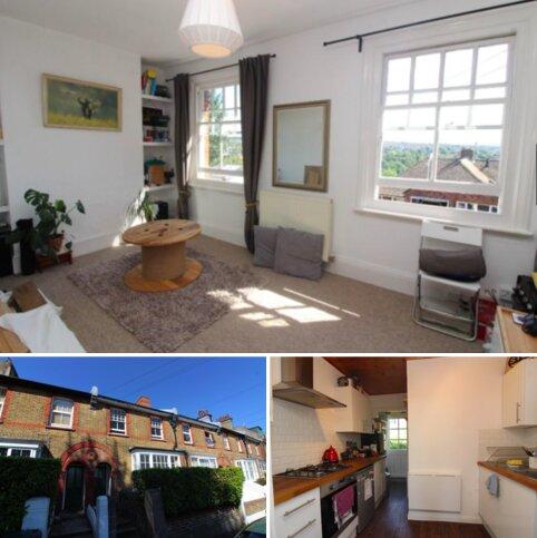 1 bedroom flat for sale - Inwood Crescent BN1