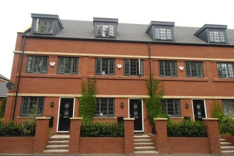 3 bedroom townhouse to rent - Abbey Park Road, Leicester LE4