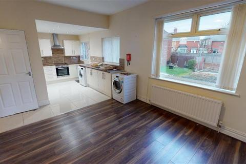 3 bedroom semi-detached house for sale - Burdon Street, North Shields, NE29 6HW