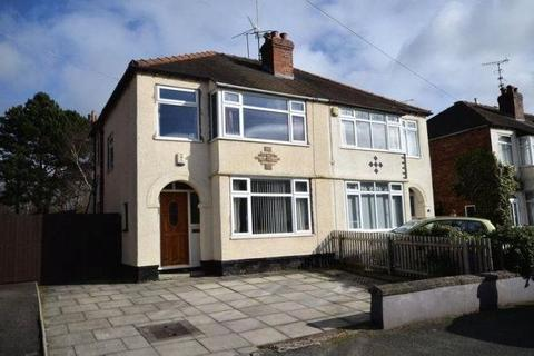 3 bedroom semi-detached house to rent - Upton Drive, Upton, Chester, CH2