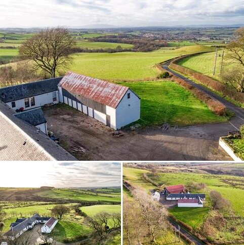 Plot for sale - Molmontend Barns Plot 1, By Galston, East Ayrshire, KA16