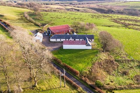 Plot for sale - Molmontend Barns Plot 2, By Galston, East Ayrshire, KA16