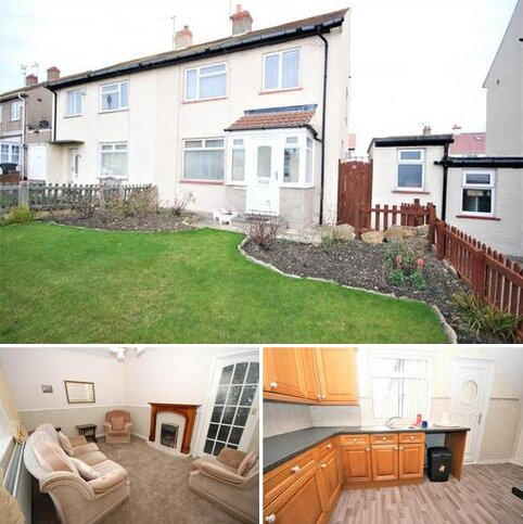 3 bedroom semi-detached house for sale - Ash Grove, Whitburn