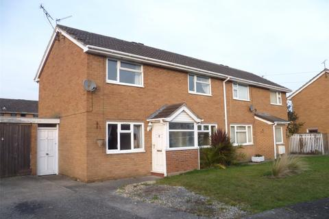 3 bedroom semi-detached house to rent - Gateway, Acton, Wrexham, LL12