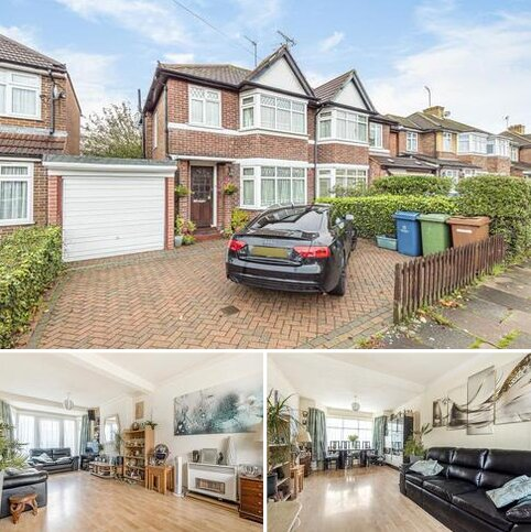 3 bedroom semi-detached house for sale - Stanmore,  Middlesex,  HA7