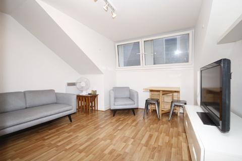1 bedroom flat - South Frederick Street, City Centre, Glasgow, G1 1HJ