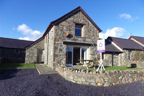 2 bedroom semi-detached house to rent - Treferwydd, Llangaffo, Gaerwen, LL60