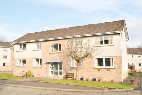 1 bedroom flat to rent - Queens Court, Flat G/L, Milngavie, Glasgow , G62 6QA