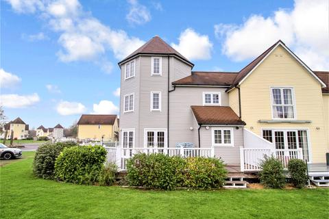 3 bedroom end of terrace house to rent - Spine Road, South Cerney, Cirencester, GL7