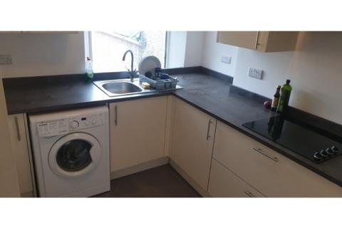 1 bedroom apartment - Flat 2 18 Hawthorne Avenue Uplands Swansea