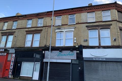 2 bedroom flat for sale - Kensington, Liverpool, L7 8XD