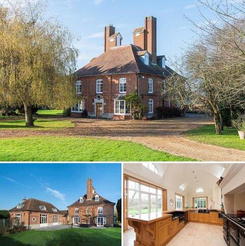 5 bedroom detached house for sale - Old Warwick Road, Rowington, Warwick, Warwickshire, CV35
