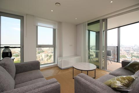 3 bedroom apartment to rent - Two Fifty One, Southwark Bridge Road, Southwark SE1