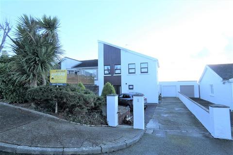 4 bedroom semi-detached house for sale - Leonardston View, Neyland, Milford Haven