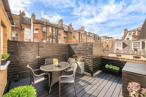 1 bedroom flat to rent - Foley Street, Fitzrovia, London, W1W