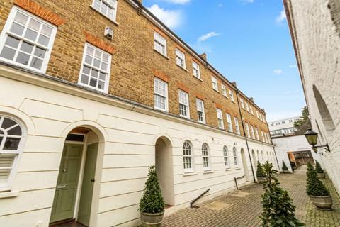 4 bedroom townhouse for sale - The Winery, SW8