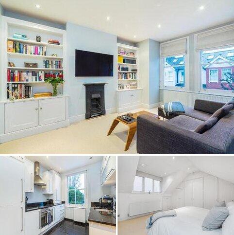 2 bedroom flat for sale - Pirbright Road, Southfields