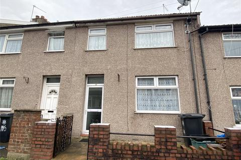 3 bedroom terraced house to rent - Alpine Road, Easton, Bristol, BS5