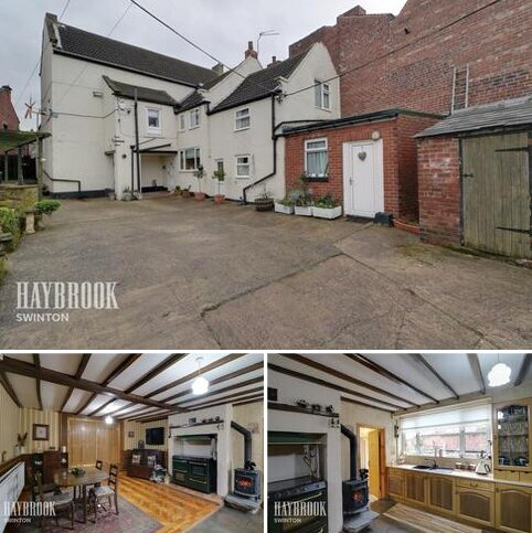4 bedroom detached house for sale - High Street, Rotherham