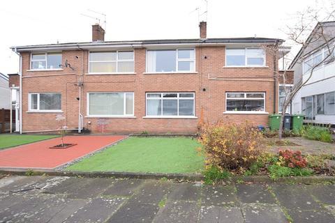 2 bedroom maisonette for sale - Cefn Graig, Rhiwbina, Cardiff. CF14 6SX