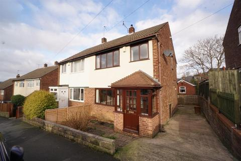 3 bedroom semi-detached house for sale - Helmton Road, Woodseats, Sheffield, S8 8QJ