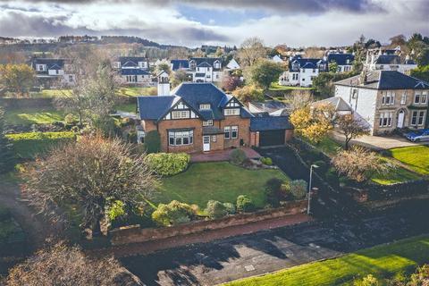 4 bedroom detached villa for sale - Creran, Bankend Road