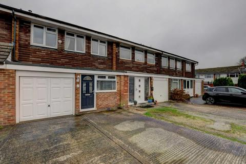 3 bedroom terraced house for sale - Marcourt Road, High Wycombe