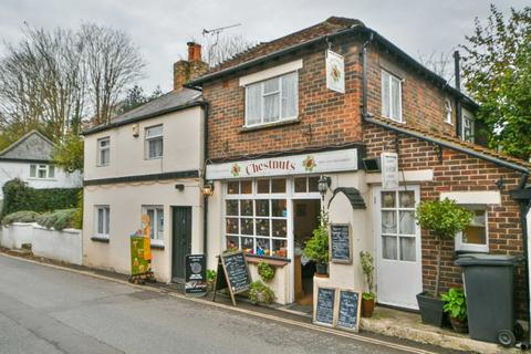 4 bedroom detached house for sale - High Street, Alfriston