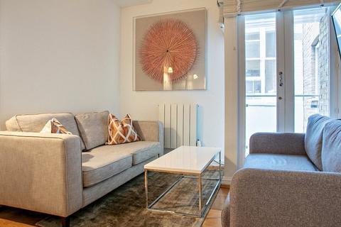 1 bedroom flat to rent - Cedar House, 39-41 Nottingham Place, Marylebone, London