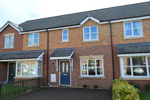 2 bedroom terraced house to rent - Dol Hir, Abermule, Montgomery, Powys, SY15
