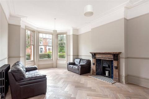 1 bedroom flat to rent - Fairfield Road, London, N8