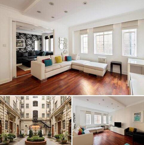 4 bedroom flat for sale - Knightsbridge Court, 12 Sloane Street, London, SW1X