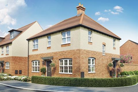 4 bedroom detached house for sale - Plot 56, The Chedworth Corner - Copy at Redland Grange, Oakington Road CB24