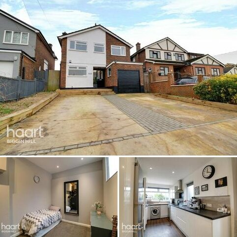 3 bedroom detached house for sale - Sutherland Avenue, Biggin Hill