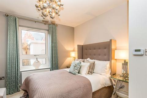 2 bedroom flat for sale - Plot 239, The Aidan at St Nicholas Manor, Somersby Gardens NE23