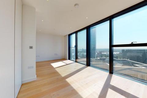 Studio for sale - South Quay Plaza, E14