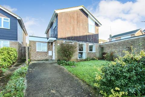 4 bedroom detached house for sale - Meadow Way, Wing