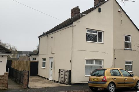 2 bedroom semi-detached house to rent - Theresa Street, Linden, Gloucester GL1