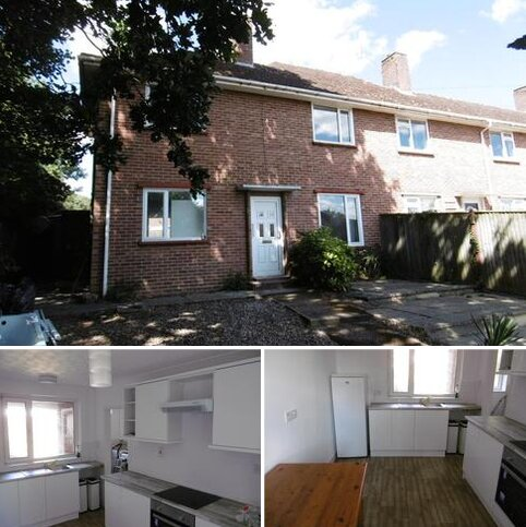 4 bedroom townhouse to rent - Grasmere Close, Norwich