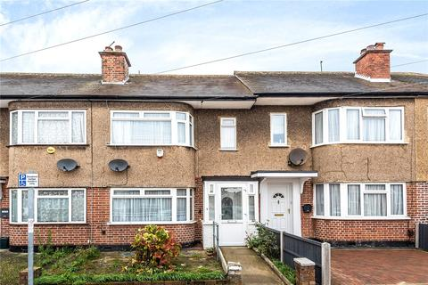 2 bedroom terraced house for sale - Sidmouth Drive, Ruislip, Middlesex, HA4
