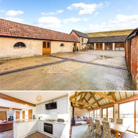 3 bedroom detached house for sale - Leonard Stanley, Stonehouse, Gloucestershire, GL10
