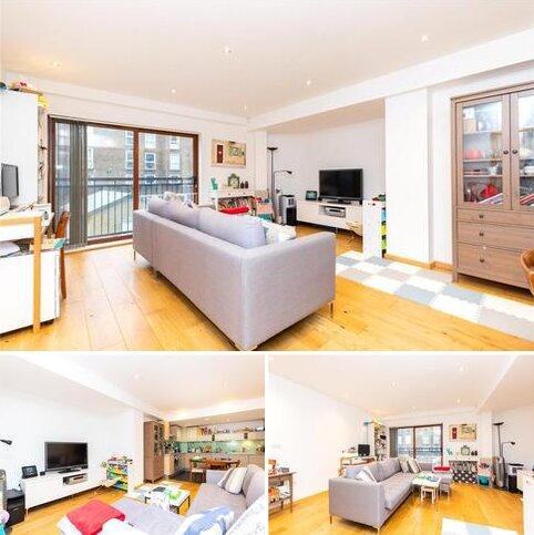 2 bedroom flat to rent - Graham Street, Islington, London, N1