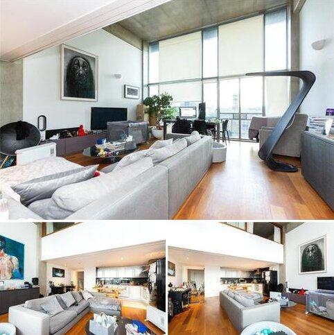 2 bedroom flat to rent - Union Wharf, 23 Wenlock Road, Hackney, London, N1