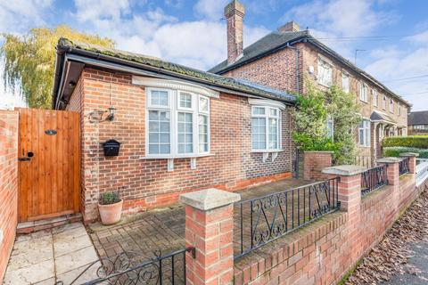 2 bedroom bungalow for sale - Monoux Grove, Walthamstow, E17
