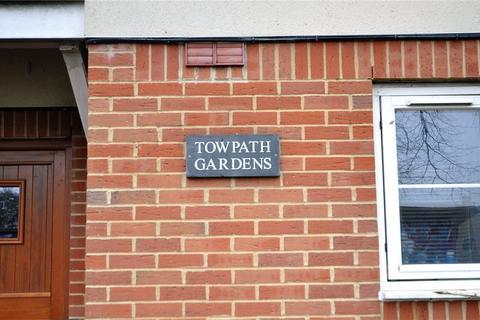 Studio for sale - Towpath Gardens, Swindon, Wiltshire, SN1