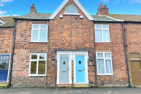 3 bedroom terraced house for sale - Church Street,  Aldbrough, HU11