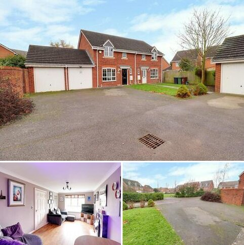 3 bedroom semi-detached house for sale - Foxglove Close, Corby