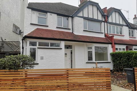 4 bedroom end of terrace house to rent - Highgate,  London,  N8
